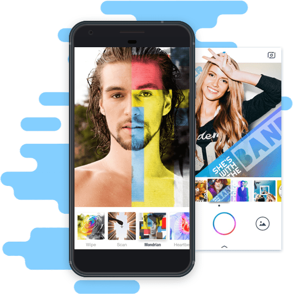 Postto - Live Photo Maker & Gif Editor