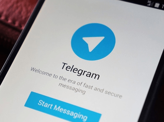 Messaging App Like Telegram